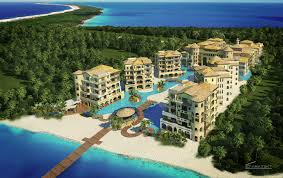 isla tesoro resort condo for sale ambergris caye belize 3br 3ba
