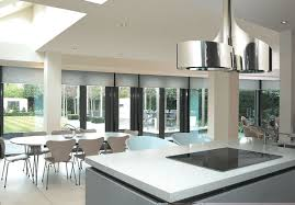 kitchen island extractor hoods the island extractor fan מטבחים extractor