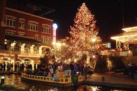 yukon ok christmas lights top christmas lights events in okc metro bestoklahomahomes com