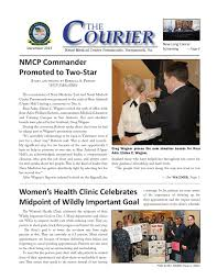 december 2013 courier by naval medical center portsmouth issuu