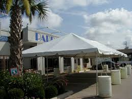 tent rentals houston houston outdoor party tent rentals turn key event rentals