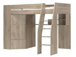chambre bébé gautier lit lit gautier best of timber loft bunk beds with desk