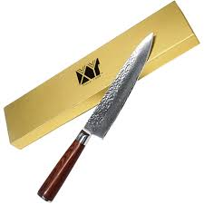 online buy wholesale damascus chef knives from china damascus chef