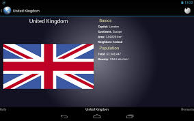 Do Continents Have Flags Geotrain Flags U0026 Capitals Android Apps On Google Play