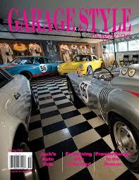 Garage Style by Garage Style Motorz Tv