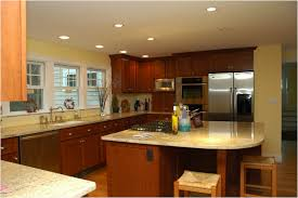 can you put an island in a small kitchen popularly inoochi