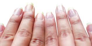 emjoi micro nail electric nail polisher buffs and shines in