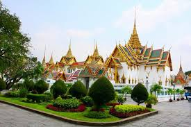 places to visit in thailand with family and for honeymoon