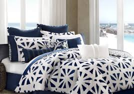 Amazon Bedding Bedding Set Navy Blue And Grey Bedding Genuine Comforter Bed