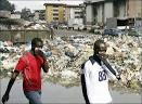 Parti Ecologique Ivoirien - Les Ecologistes et L