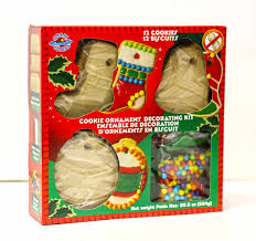 christmas cookie decorating kits christmas lights decoration
