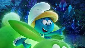 smurfs lost village 4k ultra hd blu ray ultra hd review