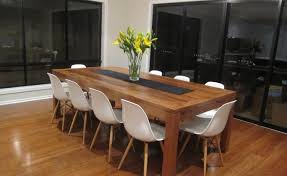 table stunning white oval extending dining table with setis