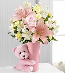 baby flowers new baby gifts new baby flowers hospital gift shop hospital