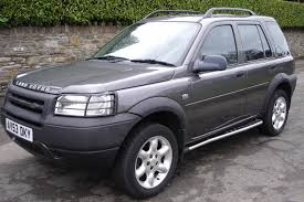 used land rover freelander manual for sale motors co uk