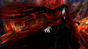 wallpapers de alucard hellsing full hd wallpaper and background image 1920x1080 id 841312