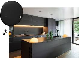 kitchen wall paint colors with black cabinets 20 trending kitchen cabinet paint colors