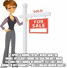 Real Estate Meme - redfin using digitization to flip the housing market technology