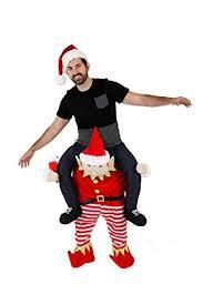 Bad Santa Halloween Costume Funny Costumes Amazon