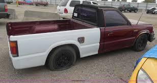 mazda b2200 1992 mazda b2200 pickup truck item i1292 sold november