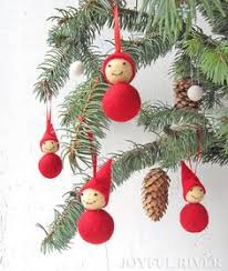 icd scandinavian christmas ornaments already have these for my