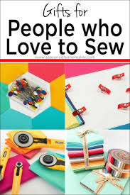 Gifts For Hostess by Gifts For People Who Sew