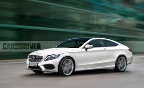mercedes c class review 2015 2017 mercedes c class coupe 25 cars worth waiting for