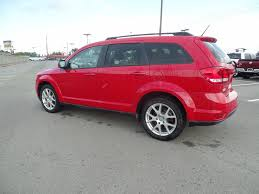 2013 used dodge journey fwd 4dr sxt at landers chrysler dodge jeep