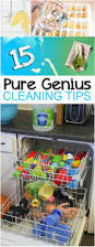 15 genius cleaning tips and tricks picky stitch