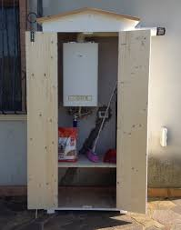 armadi in legno per esterni amico legno srl prodotti armadi in legno per esterno