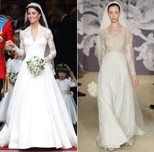 wedding dress kate middleton new york bridal week kate middleton s wedding dress reinvented