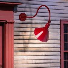 Outdoor Gooseneck Barn Lights Outdoor Barn Lights Gooseneck Outdoorlightingss Com