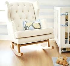 Modern Rocking Chair For Nursery Nursery Rocking Chair Modern The Wooden Houses Comfortable Modern