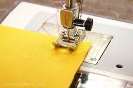 sewing tips practicing your sewing stitches including the back