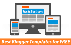 top 10 seo optimized u0026 adsense friendly responsive blogger templates