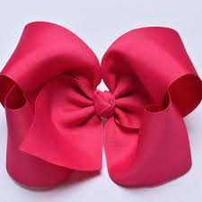 shop large hair bows on wanelo