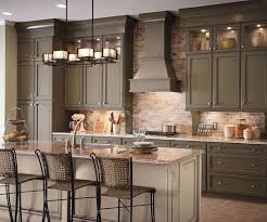 what is the best kitchen lighting a bright approach to kitchen lighting better homes gardens