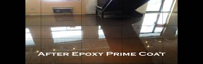 Coating For Laminate Flooring Custom Concrete Flooring Ottawa Epoxy Floor With Satin Urethane