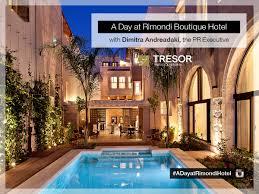 the margi hotel new instagram stories campaign experience adayattresorhotels
