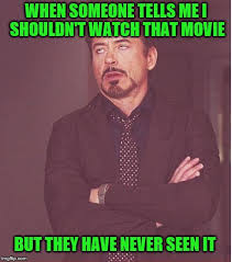 Documentary Meme - apparently some people think the new movie the shack is a