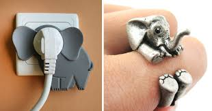 asian elephant ring holder images 15 things every elephant lover needs in their life bored panda jpg