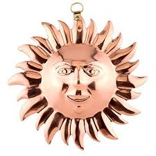 cast metal sun ornament at rs 50 kilogram cast iron ornament