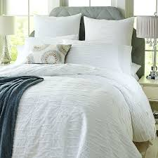 Blue Pintuck Comforter Pleated Duvet Covers Duvet Covers Pintuck Duvet Cover Canada
