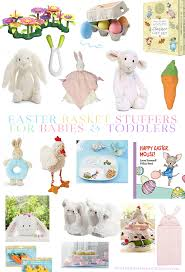 easter stuffers easter basket stuffers for babies and toddlers southern guide