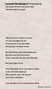 wedding quotes robert burns in the guise of friendship poem by robert burns poem