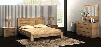 ensemble chambre à coucher adulte beautiful chambre bois massif adulte ideas design trends 2017