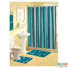 Bathroom Sets With Shower Curtain And Rugs And Accessories Alphabet Deal Bed U0026 Bath Bath Rugs U0026 Mats