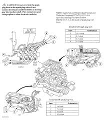 2000 ford explorer engine diagram 2000 ford explorer v6 engine