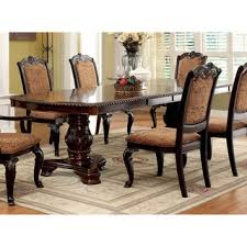 Cherry Dining Room Tables Cherry Finish Dining Room U0026 Kitchen Tables Shop The Best Deals