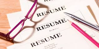 Best Resume Quora by What Do And Don U0027t Recruiters Look For In A Resume At First